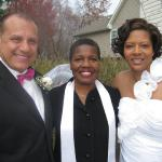 Robert + Donna Owings Mills